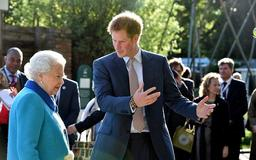 Prince Harry Let Down Royal Family By Being 'Not Enough Prince'