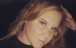 Amy Schumer Posts New Family Photo for an Important Reason