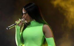 Cardi B Says She's Never Getting Plastic Surgery Again
