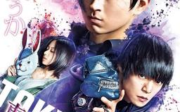 Tokyo Ghoul S live-action film has 3 new trailers