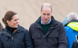 20 Ways Kate Middleton & Prince William Inspire Us As Parents