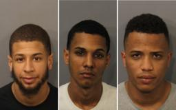 Fall River Police Arrest Bikers Who Allegedly Assaulted 60-Year-Old Man
