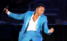 5 takeaways from John Legend's Hollywood Bowl 2019 season opening concert