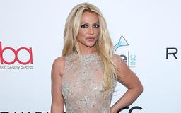 Britney Spears masters new yoga pose, dances with stuffed python in latest Instagram posts