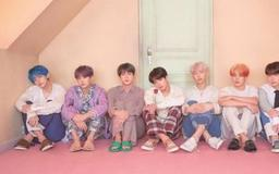 BTS Invited to Vote for Grammy Award Winners