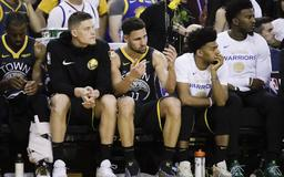 Twitter delights in Warriors' apparent demise after Game 4 loss to Raptors