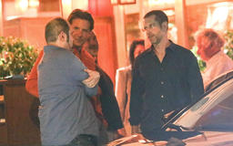 Bradley Cooper Steps Out for a Boys Night in Los Angeles After Split from Ex Irina Shayk