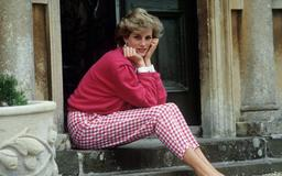 You can now visit Princess Diana's childhood home as it opens to the public this summer