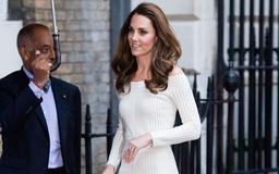 Kate Middleton dazzles in $825 glitter heels: Shop the royal look for less