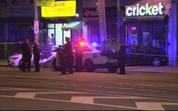 Man Killed After Being Dragged Down Street While Trying To Stop Carjacker In North Philadelphia, Police Say