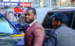 Fofty 5's Avoided: 50 Cent Almost Blessed Struggle Rapper With The Fade While Out With Nikki Nicole