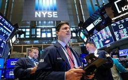 Wall Street treads water after recent rally