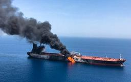 Trump administration dodges questions on calls for a UN probe of tanker attacks as it struggles to convince allies of Iran's guilt