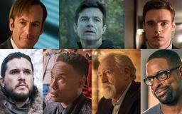 Emmy Experts say these SEVEN men could all win Best Drama Actor: Bob Odenkirk, Richard Madden …