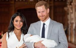How Meghan Markle and Prince Harry Have Been Doing 1 Month Since Welcoming Son Archie