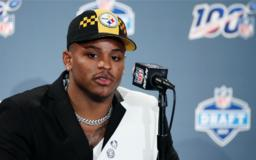 NFL analyst: Devin Bush is important to Steelers' success