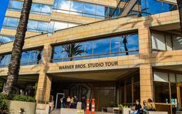 Warner Bros. Studio Tour Hollywood Adds Sets From The Big Bang Theory