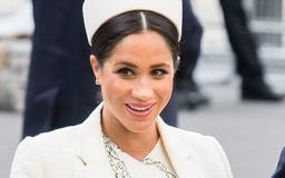 Meghan Markle Is Reportedly Easing Back Into Fitness With Gentle Yoga