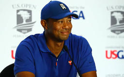 Tiger Woods ready to face familiar U.S. Open test at Pebble Beach