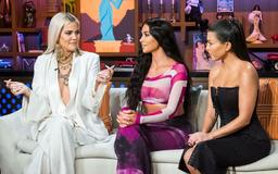 'KUWTK': Khloe Kardashian Pieces Together Tristan Thompson's Cheating and Here's What Jordyn Woods Told Her