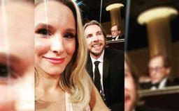 Kristen Bell Almost Had to Rush Her Daughter to the ER After She Stuck a Jewel up Her Nose