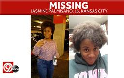 Missing 15-year-old Kansas City girl has been located