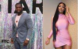 50 Cent & Nikki Nicole's Date Night Gets Ruined After Altercation With Aspiring Artist + The Guy Pops Back!