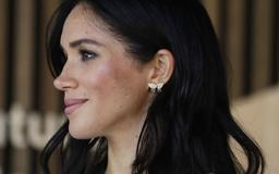 Meghan Markle's Jewellery: Every Item Given Or Lent To Her By Prince Harry