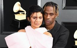 Kylie Jenner Gives Travis Scott a Sweet Father's Day 2019 Shout-Out, Shares New Stormi Pics