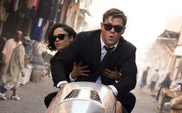 'Men in Black: International' Producers on the Genesis of the Project and Casting Chris and Tessa