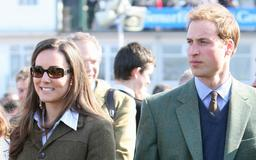Prince William set up a support hotline for Kate Middleton when they started dating