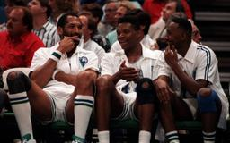 10 best Mavs draft picks of all time: Rolando Blackman, Derek Harper, Jason Kidd and the newest kid who might be the best of all
