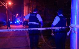 Toddler, Mother, And Uncle Shot In Albany Park Drive-By