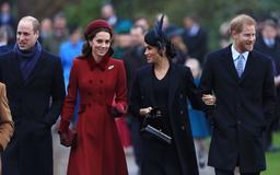 Meghan Markle, Kate Middleton, Camilla Parker Bowles: Inside royal feuds