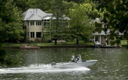 Lakefront tax break: Why mansions on Lake Austin are exempt from city taxes