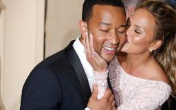 Even Chrissy Teigen and John Legend's Shared Skincare Routine Is Chill