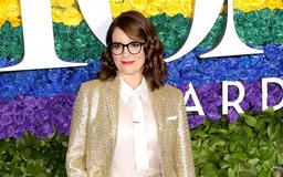 Tonys 2019: Tina Fey in Thom Browne: IN or OUT?