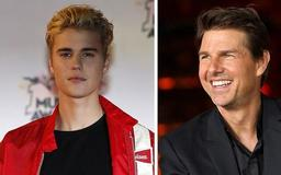 Justin Bieber Says Tom Cruise Fight Challenge Was Just a Joke: 'He'd Probably Whoop My A**'