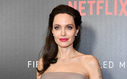 Angelina Jolie Nearly Collapses While Filming Movie In New Mexico?