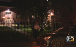 1 Injured In Stabbing At North Philadelphia Apartment Complex, Police Say