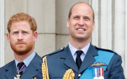 Baby Archie Has Helped Mend Prince Harry and Prince William's Relationship, Source Says