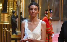 Rose Hanbury Doesn't Wear Wedding Ring To Trump Dinner Sparking New Prince William Rumors