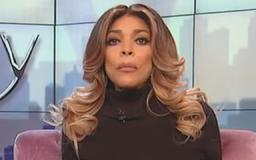 Wendy Williams Cries While Speaking On Situation With Kevin Hunter And Kevin Hunter Jr. — Fans Worry About Her Sobriety (Video)