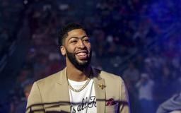 Everything you need to know about the Anthony Davis trade