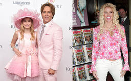 Anna Nicole Smith's Daughter Dannielynn, 12, Is All Grown-Up & Mirror Image Of Mom In New Glam Pics