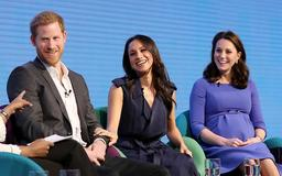 Kate Middleton Shared 'Tense' Carriage Ride With Meghan Markle, Prince Harry