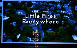 This 'Little Fires Everywhere' First Look Teases Reese Witherspoon & Kerry Washington's TV Team-Up — PHOTO