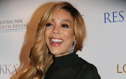 """Wendy Williams' New Younger Man Spent Some Time In """"The Big House"""""""