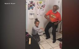 This 72-year-old grandpa dancing to 'Old Town Road' with his granddaughter will make you smile
