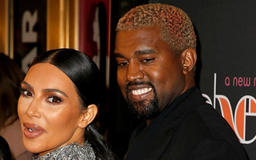 Kim Kardashian & Kanye West Reveal A Picture Of Their New Born Baby